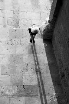 """Ganadora concurso """" Rincones de Valencia"""" organizado por la fotógrafa Ana Jimenez y El laboratorio Octubre 2015"""